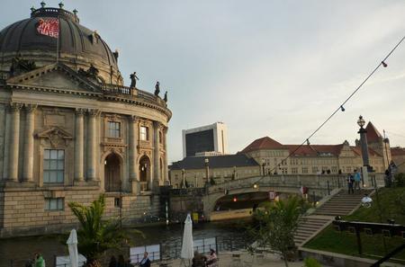 Private Custom Berlin Walking Tour: Book a Local Friend