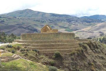 Full-Day Ingapirca Archaeological Site and Gualaceo Artisan Village