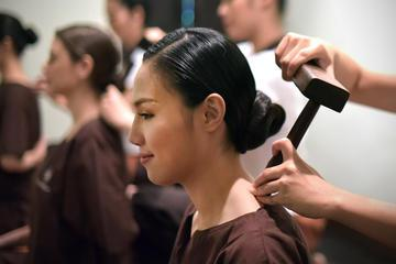 1-Hour Tok Sen Massage in Chiang Mai