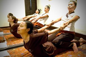 2-Hour Fah Lanna Siam Massage Package in Chiang Mai