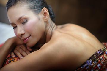 90-Minute Oil Massage in Chiang Mai