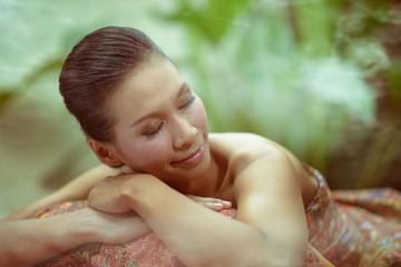 3-Hour Fah Lanna Traveller's Retreat Spa Package in Chiang Mai
