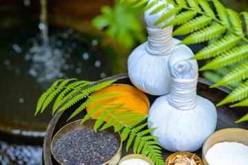 2-Hour Fah Lanna Miracle Spa Package in Chiang Mai