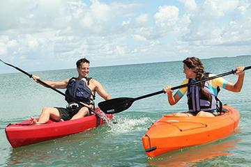 Virginia Beach 2 Hour Single Kayak Rentals
