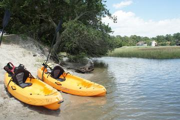 Virginia Beach Full Day Single Kayak Rentals