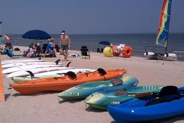 Virginia Beach 1 Hour Double Kayak Rentals