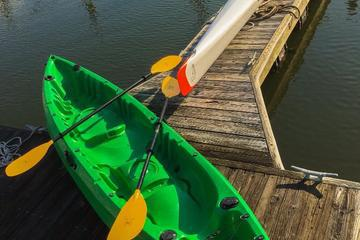 Virginia Beach 2 Hour Double Kayak Rentals