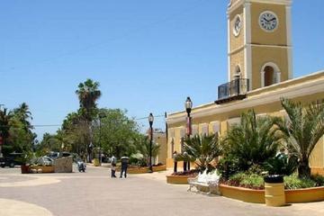 San Jose del Cabo Deluxe Evening Tour