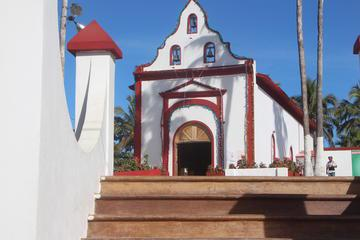 Hideaway Villages Cultural Tour from Los Cabos