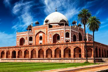 Delhi Sightseeing Day Tour
