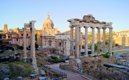 Premium Colosseum, Roman Forum & Palatine Hill Tour – Skip the Line!