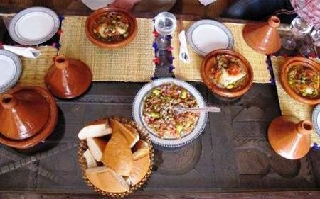 Tajine Cookery Class – Marrakech