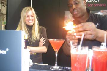 Cocktail Masterclass in Cape Town