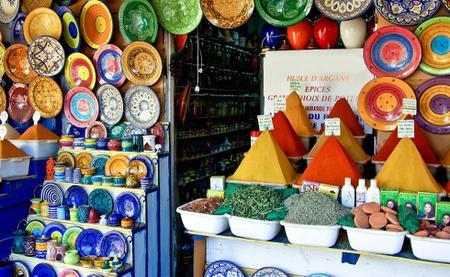 Essaouira Private Tour