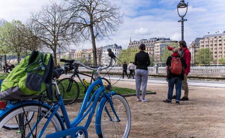 Basque by Bike