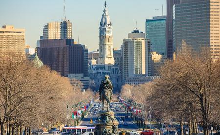 Philadelphia Private Tour