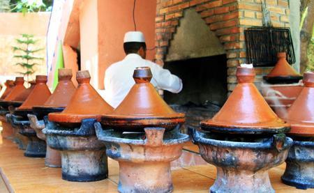 Tajine Cookery Class