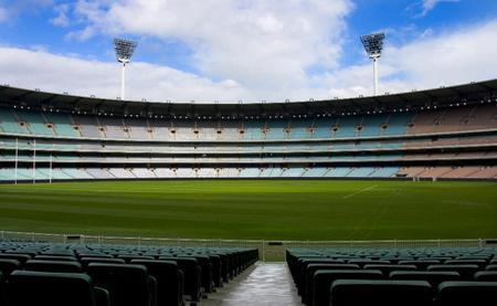 Aussie Rules Melbourne Tour