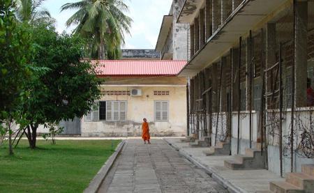 Phnom Penh's Past
