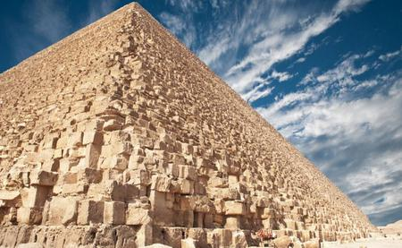 Half Day Pyramids Adventure