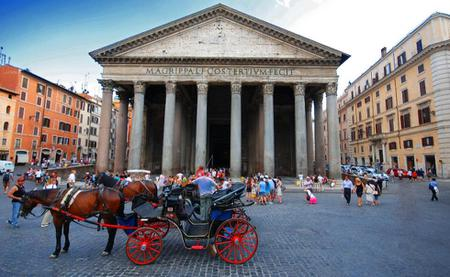 Rome Private Tours - Agent