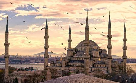Istanbul Conquered