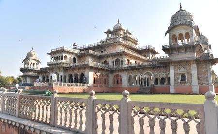 Jaipur by Rickshaw