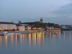 Dinner Cruise on Vltava River from Prague