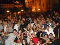 Prague Pub Crawl Night Tour