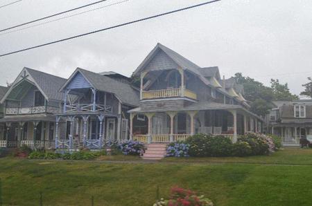 2-Day Martha's Vineyard, Rhode Island, Essex Steam Train Tour from New York