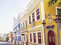 Recife and Olinda City Tour - Group Spanish and Portuguese
