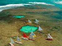 1-Day Tour to Porto De Galinhas from Recife - Group Spanish and Portuguese