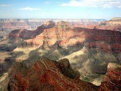 1-Day Colors and Canyons - Grand Canyon Ground and Air Tour from Phoenix/Scottsdale