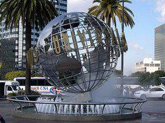 1-Day Los Angeles City Tour and Hollywood from Los Angeles - Hotel Pick Up