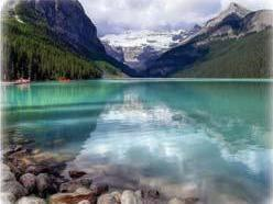 5-Day Splendid Canadian Rockies, Banff, Victoria, Chemainus Tour from Calgary, Vancouver out