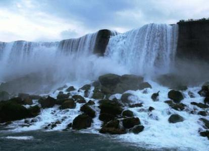 3-Day  Toronto and Niagara Falls Tour from New York/New Jersey - Canadian side