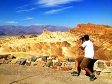 1-Day Death Valley Small Group Tour from Las Vegas