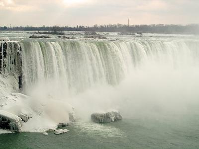 3-Day Niagara Falls and Toronto self-guided Tour from New York - R/T by Train