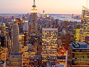 5-Day Favorite East Coast Cities Tour from New York - by Train