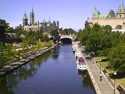 1-Day Ottawa City and Gatineau Tour from Montreal
