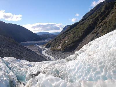 9-Day New Zealand South Island Adventurer Private Tour from Christchurch
