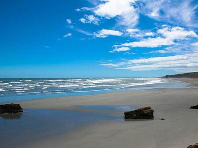 16-Day New Zealand South Island Supreme Adventure Private Tour from Christchurch