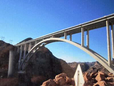 1-Day Hoover Dam, Grand Canyon South Rim Tour from Las Vegas