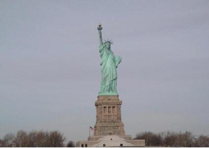 5-Day East Coast Deluxe Tour Package from New York, Buffalo out