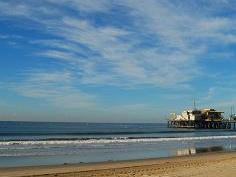 1-Day Hollywood Highlights and Beaches Tour from Anaheim