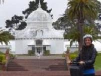 3-Hour Private Golden Gate Park Segway Tour from San Francisco