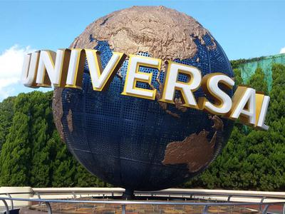 1-Day Universal Studios Tour from Los Angeles  (11 Hours)