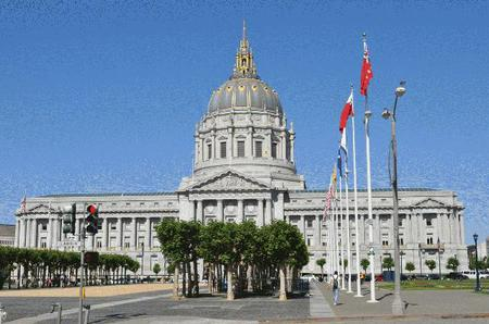 3-Day Tulare Outlet, Yosemite National Park and San Francisco Tour from Los Angeles