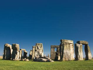 Private Viewing of Stonehenge, Lacock and Bath