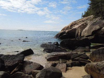 2-Day Maine Acadia National Park Tour from Boston